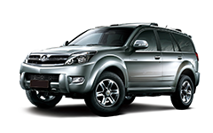 Great Wall Hover Н3 2.0